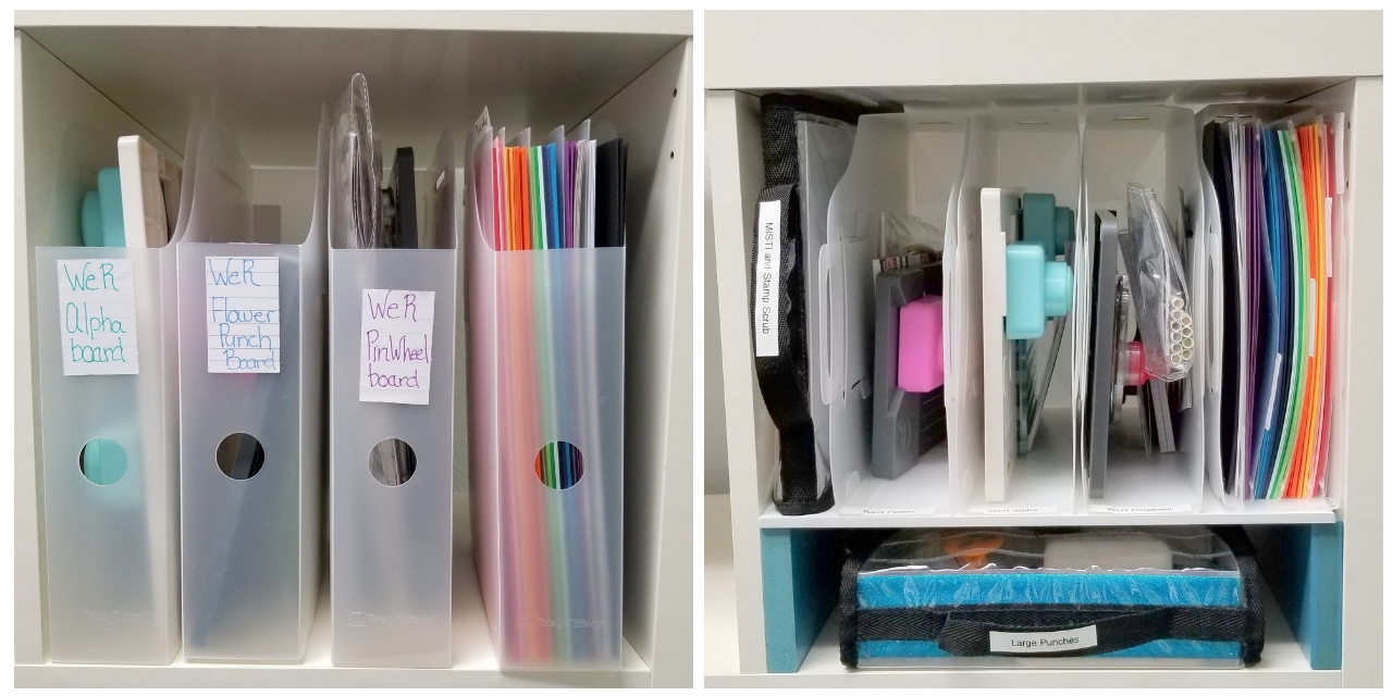Maximizing Your Craft Storage | Creative Scrapbooker Magazine