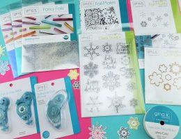 Therm O Web Giveaway | Creative Scrapbooker Magazine