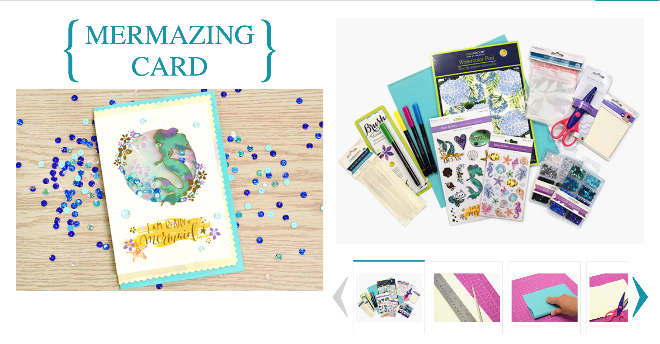 Multicraf's blog is FULL of inspiration / Great Canadian Scrapbook Carnival Sponsor