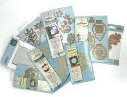 Spellbinders Giveaway   Creative Scrapbooker Magazine