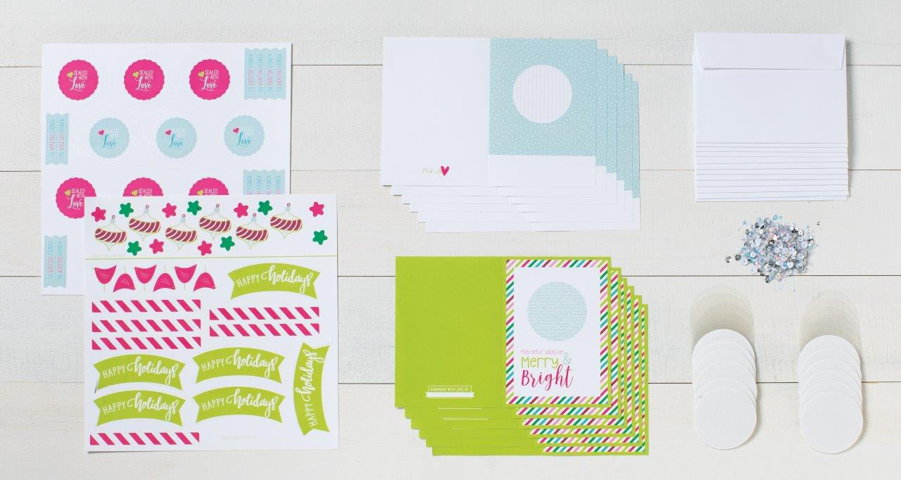 Close To My Heart 12 Days of Giving Prize Package | Creative Scrapbooker Magazine
