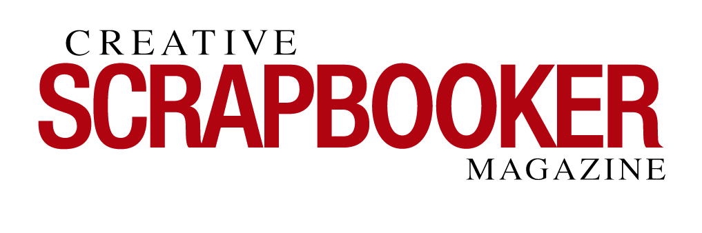 Creative Scrapbooker Magazine Logo