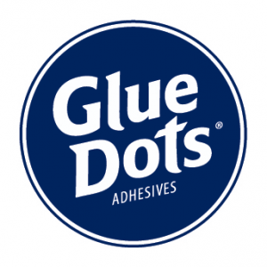 Glue Dots Adhesives Logo | Creative Scrapbooker Magazine