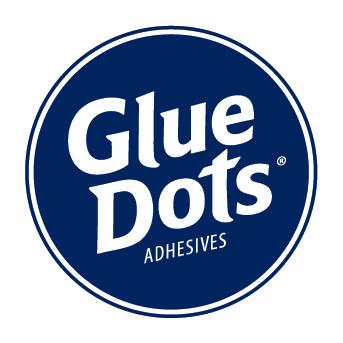 Glue Dots Adhesives Logo | Creative Scrapbooker Magazine