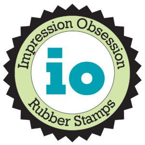 Impression Obsession Logo | Creative Scrapbooker Magazine