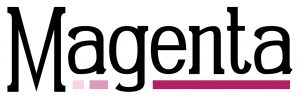 Magenta Logo | Creative Scrapbooker Magazine