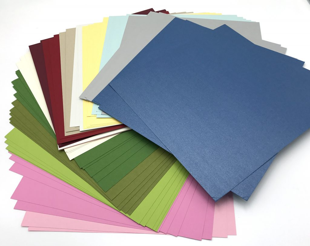 My Colors Cardstock 12 Days of Giving Prize Package | Creative Scrapbooker Magazine