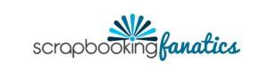 Scrapbooking Fanatics Logo | Creative Scrapbooker Magazine