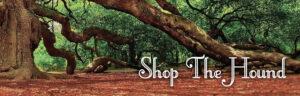 Shop The Hound Logo   Creative Scrapbooker Magazine