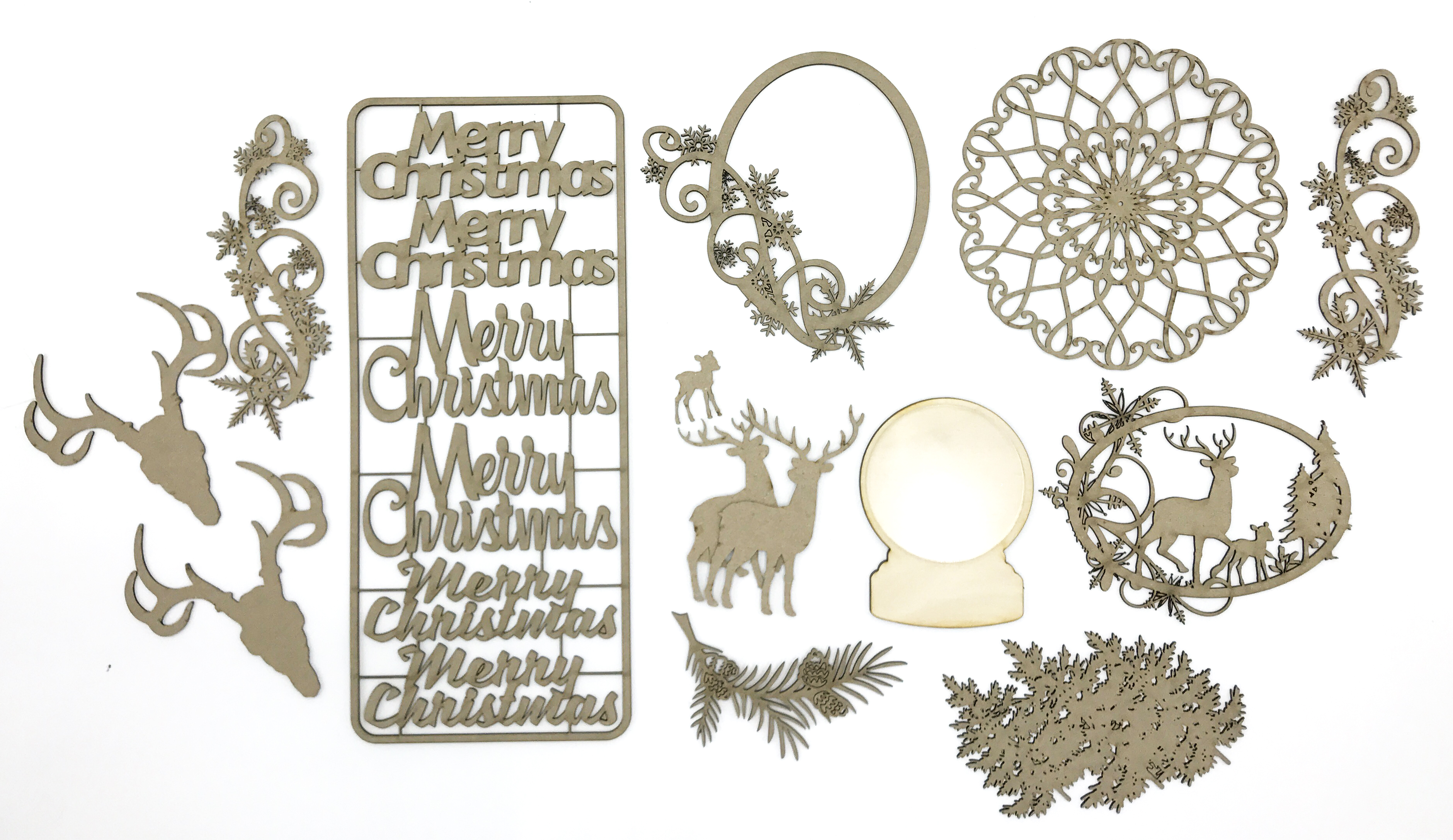Southern Ridge Trading Co. 12 Days of Giving Prize Package | Creative Scrapbooker magazine