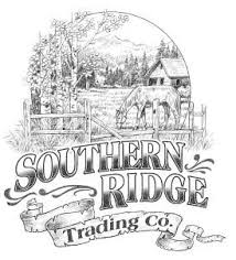 Southern Ridge Trading Co. Logo | Creative Scrapbooker Magazine