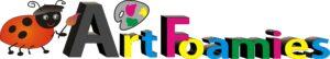 Art Foamies Logo | Creative Scrapbooker Magazine