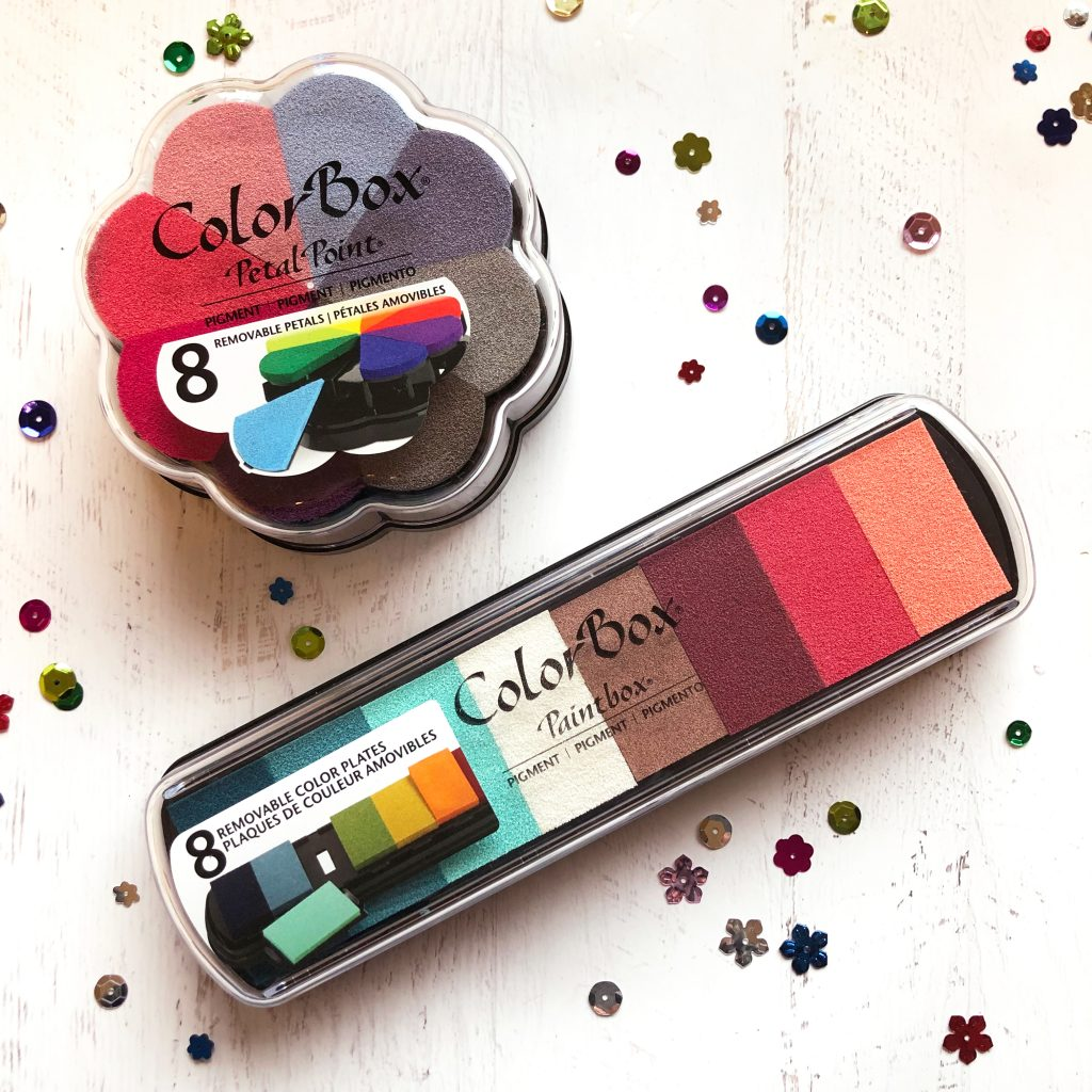 Clearsnap ColorBox Creativation Giveaway Prize Package | Creative Scrapbooker Magazine