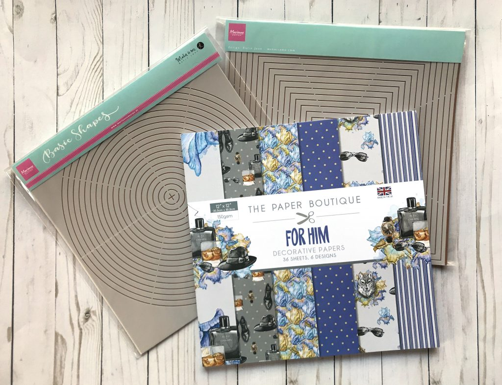 Ecstasy Crafts Prize Package for Creativation Giveaway with Creative Scrapbooker Magazine