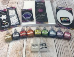 Brea Reese Giveaway Prize Package