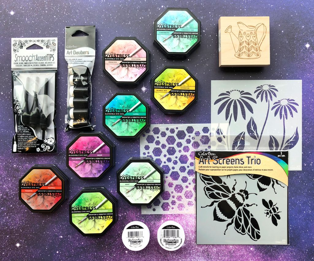 Clearsnap ColorBox Prize Package | WIN WIN WIN | Creative Scrapbooker Magazine
