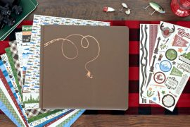 Explorer Collection by Creative Memories Prize Package