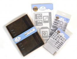 Planners Essentials Collection by Elizabeth Craft Designs Prize Package