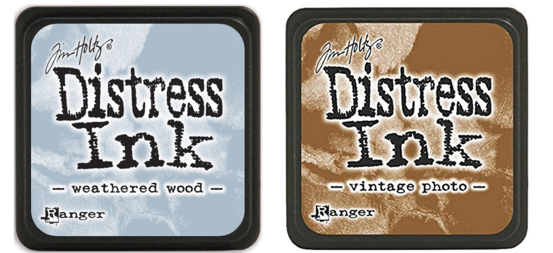 Ranger Tim Holtz Distress Ink