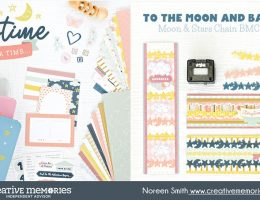 Creative Memories Storytime Collection