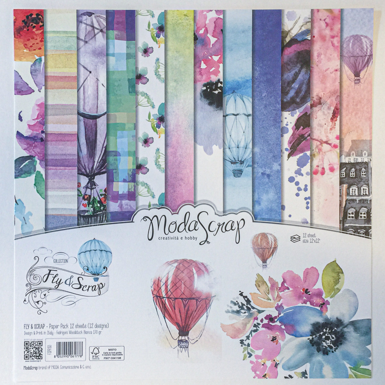 Moda Scrap collections distributed by Elizabeth Craft Designs.
