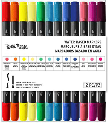 Brea Reese Water Brush Pens