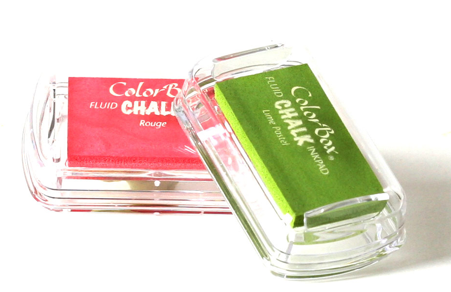 Clearsnap ColorBox Fluid Chalk ink