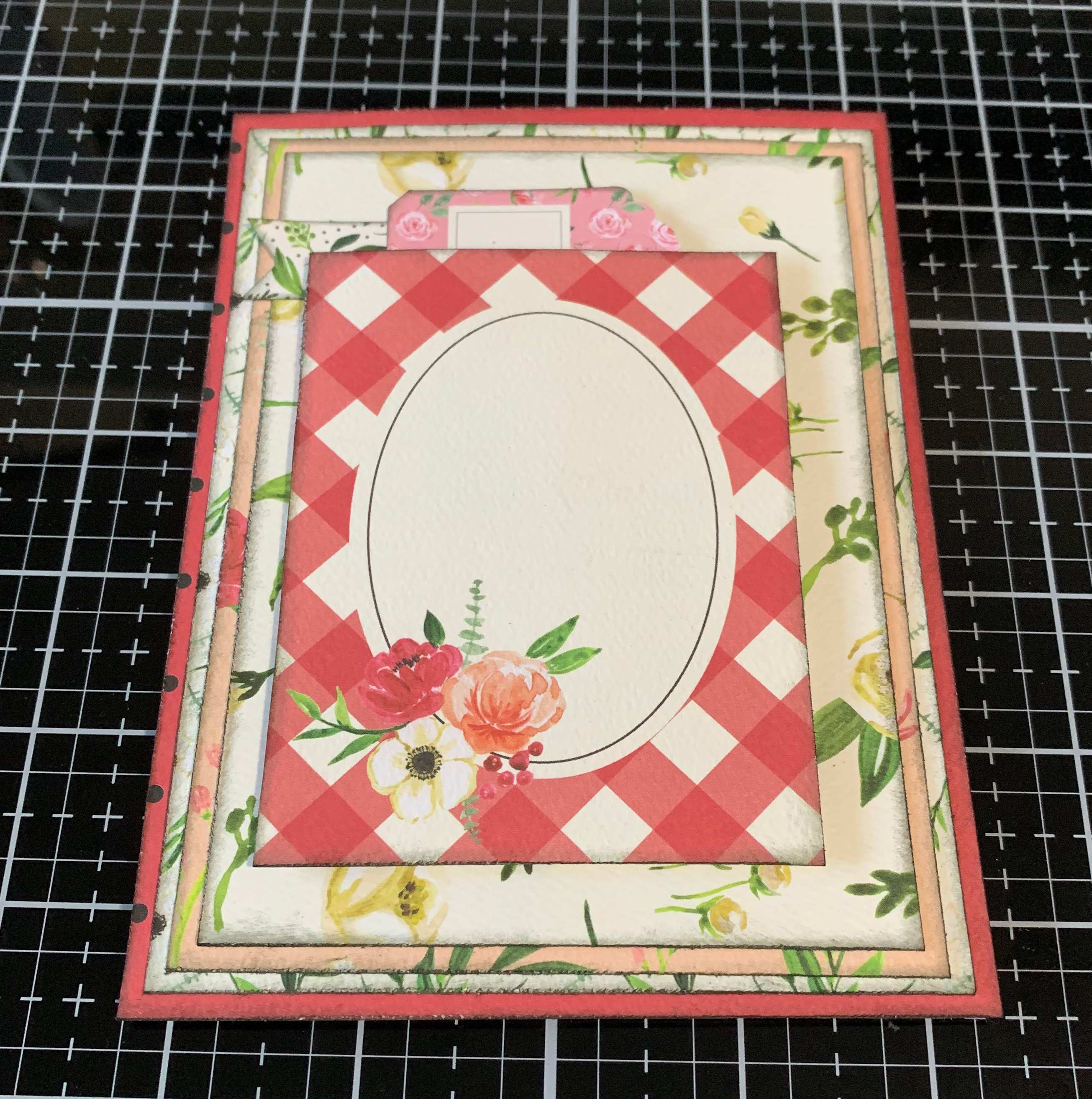 Botanical Garden Collection by Carta Bella with Katelyn