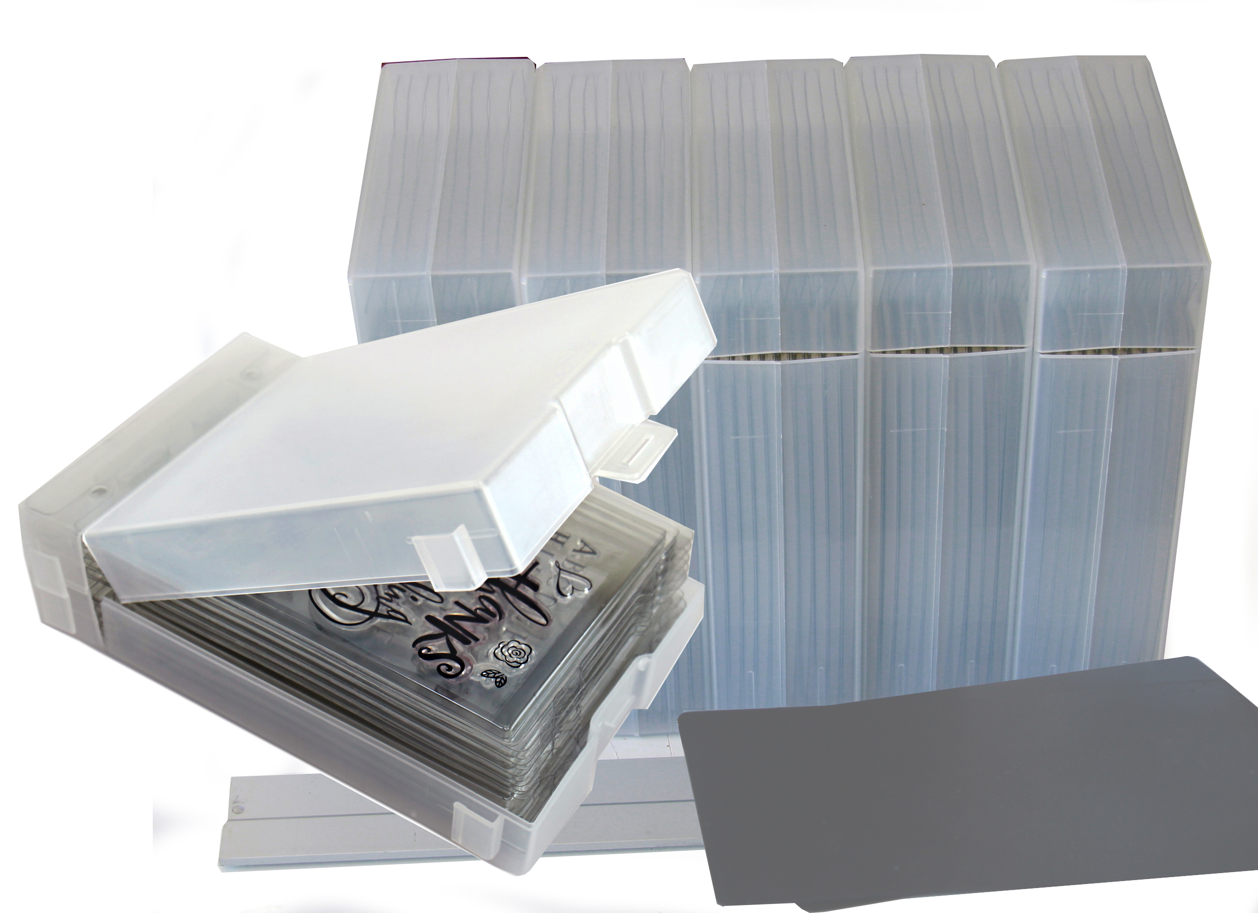 Best Craft Organizer Stamp'n Die Storage Giveaway