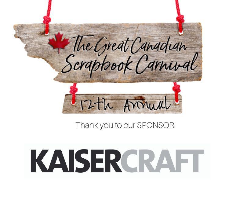 Kaisercraft Carnival Sponsors Logo