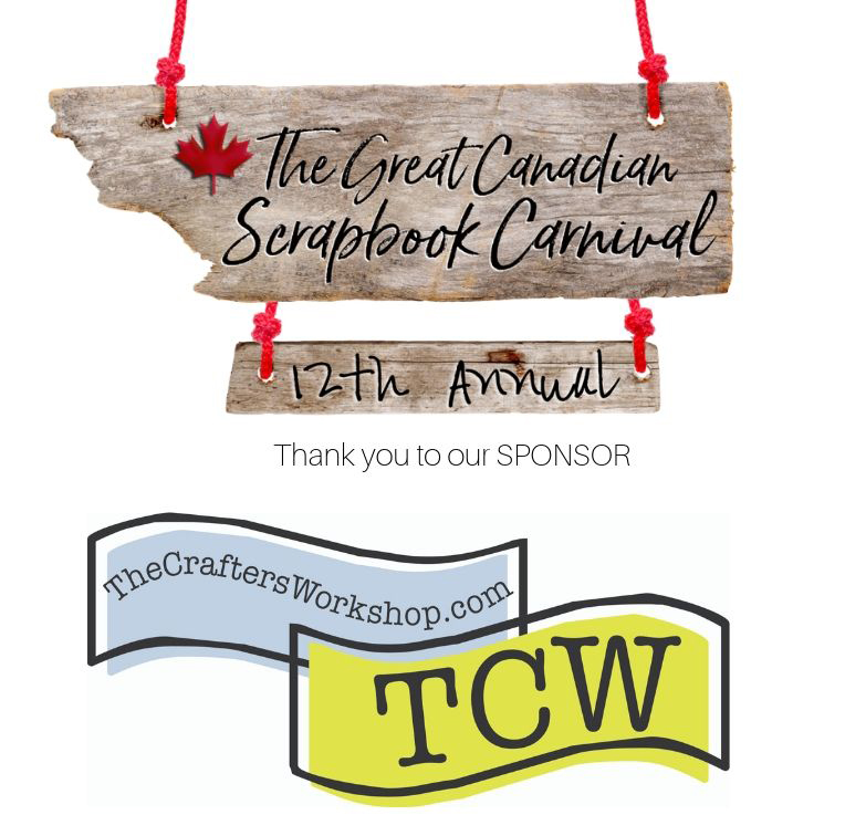 The Crafter's Workshop Carnival Sponsor Logo
