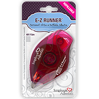 Scrapbook Adhesives by 3L E-Z Runner