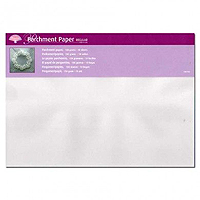 Ecstasy Crafts Pergamano Parchment Paper
