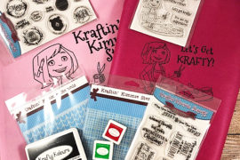 Kraftin-Kimmie-Prize-Package