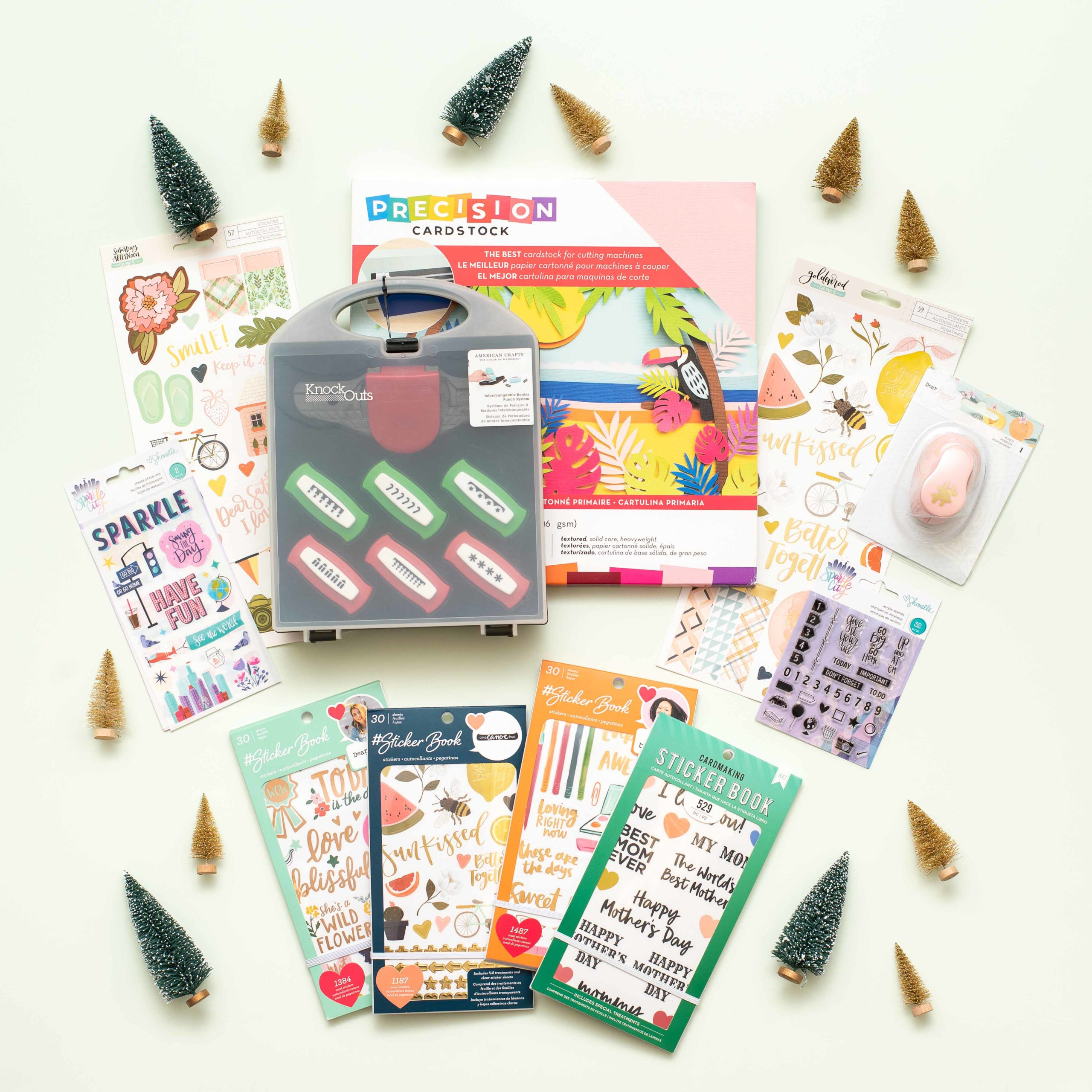 American Crafts Prize Package