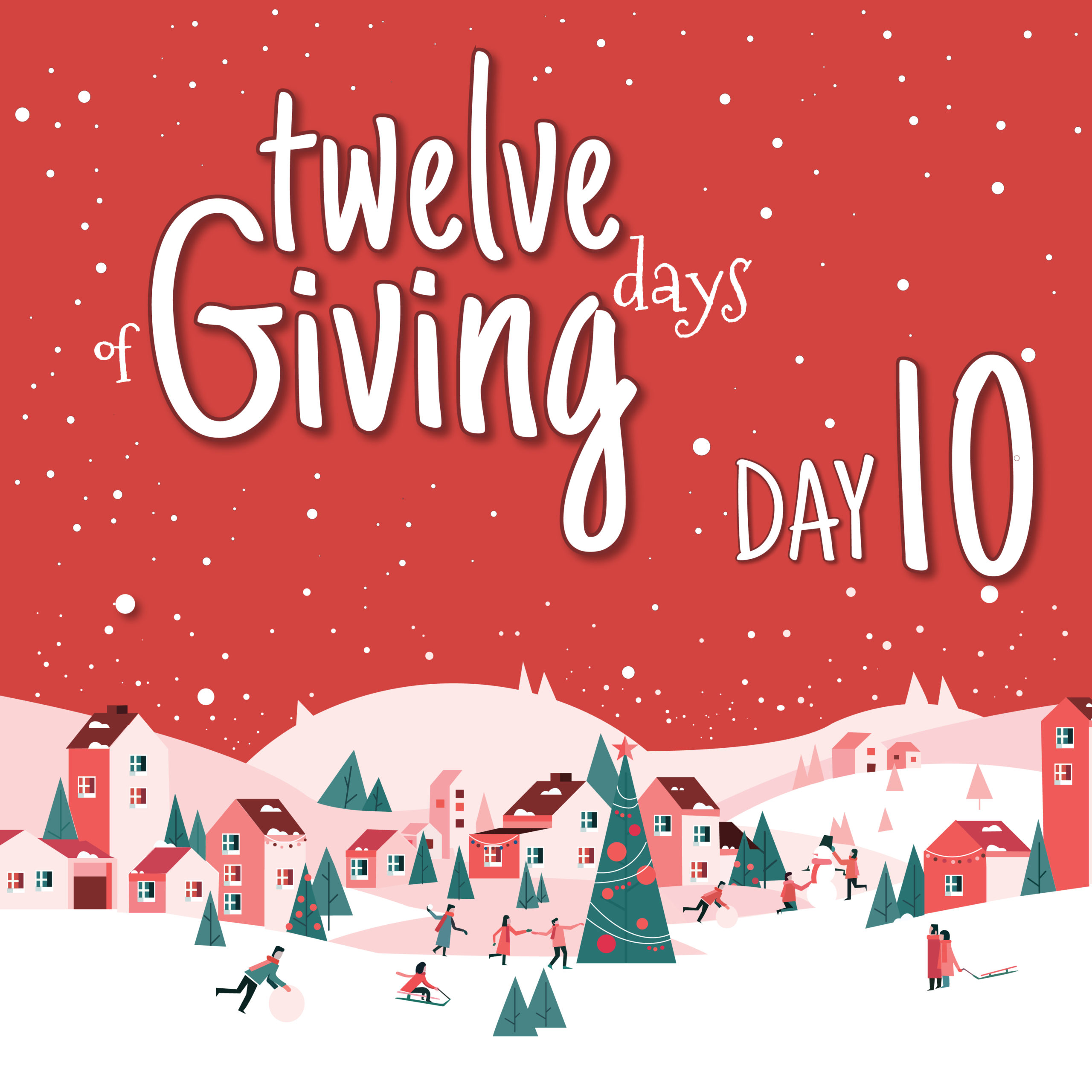 Day 10 of 12 Days of Giving GIVEAWAY with Creative Scrapbooker Magazine Graphics