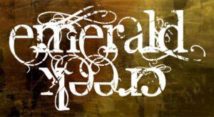 Emerald Creek Craft Supplies Logo