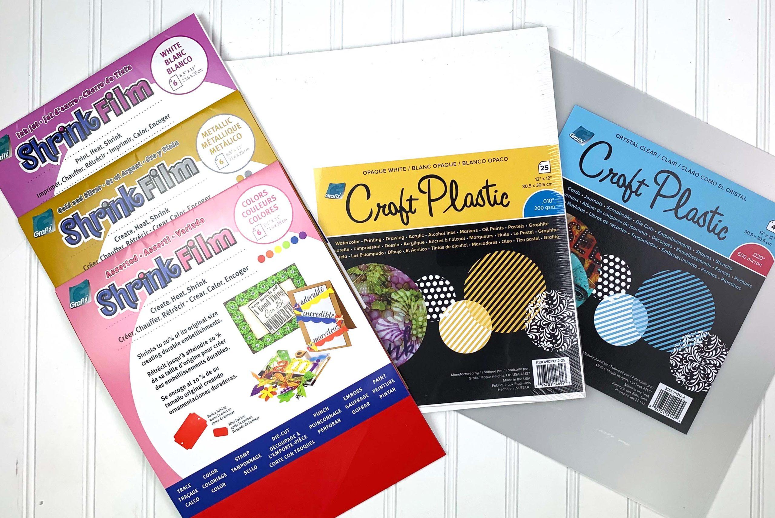 Grafix Prize Package