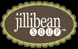 Jillibean Soup logo
