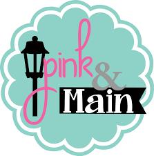 Pink & Mian Logo