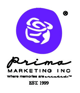 Prima Marketing Logo