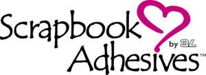 Scrapbook-Adhesives-by-3L-Logo