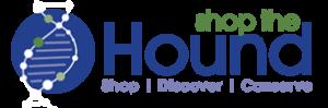 Shop The hound Logo