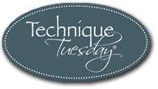 Technique Tuesday Logo