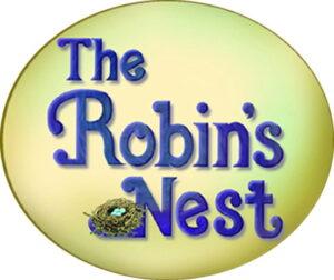 The Robin's Nest Logo