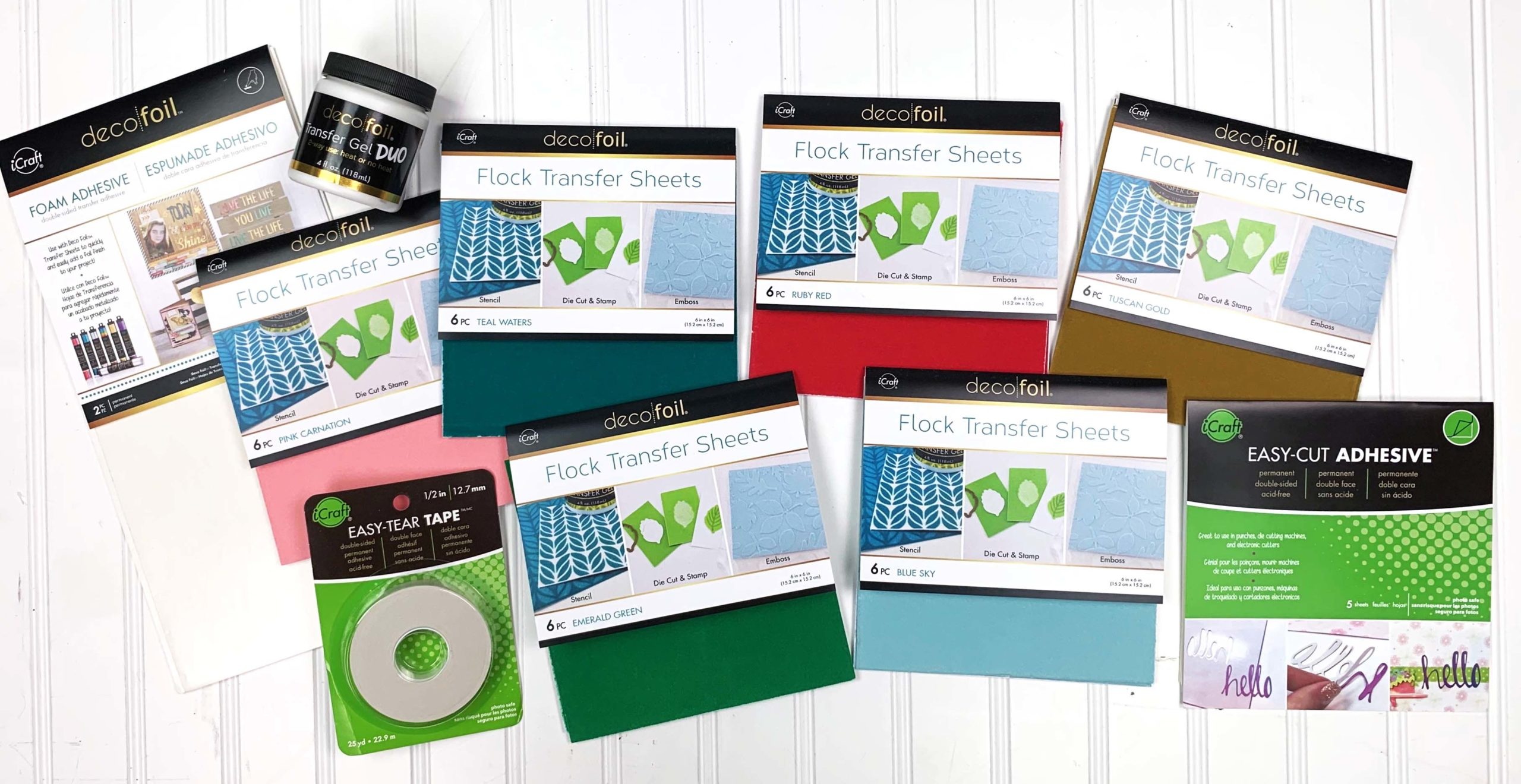 Thermoweb-12-days-giving-prize-package-Creative-Scrapbooker-Magazine