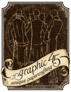 Graphic 45 logo