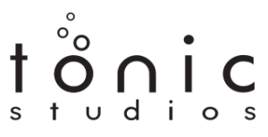 Tonic Studios Logo