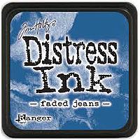 Ranger Tim Holtz Distress Ink