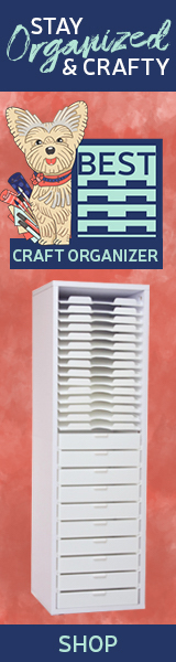 Best Craft Organizer April 2020